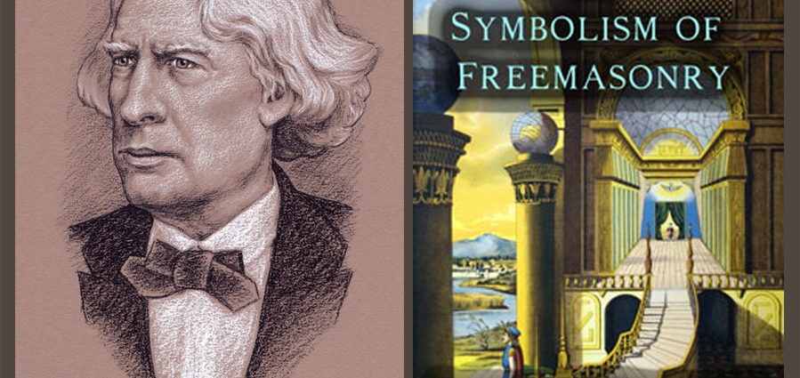 The Symbolism of Freemasonry - Albert G  Mackey 1882